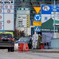 Läbi Poola võib taas Eestisse sõita