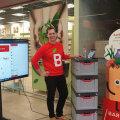 Услуга бесконтактных покупок Barbora Express появилась в 8 магазинах Ляэне- и Ида-Вирумаа
