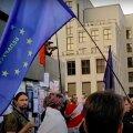 Какие санкции Евросоюз введет в отношении Беларуси и когда