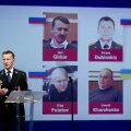 USA nõuab Venemaalt Ida-Ukraina kohal lennuki allatulistamise süüdistuse saanute väljaandmist