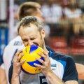 Eesti võrkpallikoondis sai Euroopa liiga Final Fouris kaks valusat õppetundi. Ka kapten Kert Toobali mäng jäi tavapärasest viletsamaks.