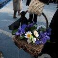 Pühapäeval mälestatakse 63 aasta möödumist märtsiküüditamisest