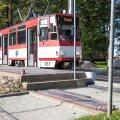 Autovaba päev Tallinnas toob kaasa ka muudatused ühistranspordi graafikus