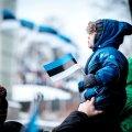 Ilmateenistus kutsub kõiki ennustama, milline on õhutemperatuur vabariigi aastapäeval kell 12.00