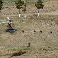 Ametnikud: Afganistanis rööviti üheksa türklast