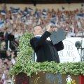 Peeter Helme: Eestil on maailma kõige lahedam president – tõesti või?