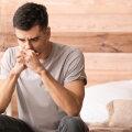 PIHTIMUS | Iga mehe õudusunenägu: tulin töölt koju ja avastasin, et mu naine...