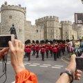 ФОТО | Крестины сына Принца Гарри и Меган вылились в очередной скандальчик
