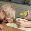 JÄLLE EI TAHA? Tee 7 lihtsa sammuga kindlaks, kas su laps on lihtsalt toiduga pirtsutaja või probleemne sööja