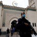 Prantsuse politsei kaiteb mošeed