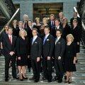 Soome sotsiaaldemokraadid vahetavad valitsuses ministreid