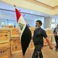 США решили вернуть в Ирак сокровища, украденные в ходе военных конфликтов