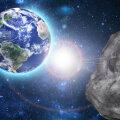 Avastatud on Päikesesüsteemi kiireimini tiirlev asteroid