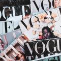 FOTOD   Vogue avas Skandinaavias toimetuse. Vaata, milline tuntud rootslanna ehib esimest siinse väljaande kaant