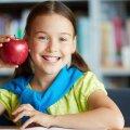 Kuidas hoolitseda koolimineva lapse tervise eest?