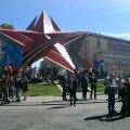 Moskvalased ootavad lennuparaadi peaproovi