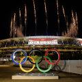 Организаторы хоть как-то думали, прежде чем включать в олимпийскую программу какой-то вид спорта? Блогер RusDelfi о 339 комплетах наград