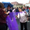 Šveitsis toimub täna naiste streik ebavõrdsuse vastu