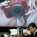 VIDEO: Canon loob uut pildihaldusplatvormi