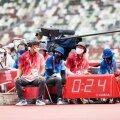 Tokyo olümpia