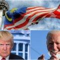 Kui Biden saab valituks, osutuks ta kõige vanemaks ametisolevaks presidendiks USA ajaloos.