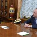 Vene politoloog: Anton Vaino on hea ja ustav täideviija