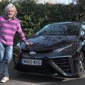 ВИДЕО   Экс-ведущий Top Gear решил продать любимую машину