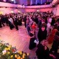 Viimati toimus presidendi pidulik vastuvõtt Estonia teatris 2013. aastal.