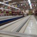 Venezuela kaubapuuduse tingimustes levib vahetuskaubandus internetis: mähkmed makaronide vastu