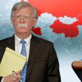 USA rahvusliku julgeoleku nõunik John Bolton