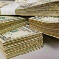 Eesti ärimees Keith Siilats sattus USA kongresmeni kuluhüvitisteskandaali
