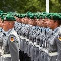 Saksa sõdurid
