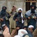 Talibani võitlejad eelmisel aastal Farah´ provintsis