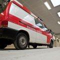 Tallinna majahoovis sõideti otsa 10-aastasele poisile