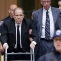 Filmiprodutsent Harvey Weinsteinile esitati Los Angeleses uus vägistamissüüdistus, kui New Yorgis algas kohtuprotsess