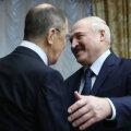 Lukašenka rääkis Minskis Lavrovile Valgevene-Vene suhete tugevdamise vajadusest