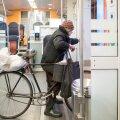 Kuidas meeldib, kui rongis tuleb jalgratta eest maksta?