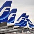 Finnairi juhil Tallinna-Aasia lendudesse usk puudub