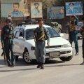 Talibani võitlejad sisenesid Afganistani põhjaosa linna Kunduzi