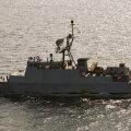 Эстония приказала иранскому судну покинуть свою территорию