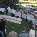 Kesknoored avaldavad meelt Eesti Energia ees