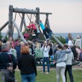Jaanituled Saaremaal