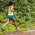 Jooksmine ei pea olema piinarikas, kui õpid lihtsa meetodi järgi seda tehes õigesti hingama