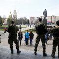 Kross: Euroopa peab andma Ukrainale selge signaali, et aeg on tulnud end kaitsta