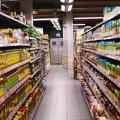 Toidupoes kulub vastikult palju raha? On mõned asjad, mida võiks vabalt ostmata jätta