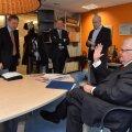 IRL kaotas kohtus Savisaarega seotud domeenivaidluse