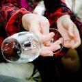 Lugeja: sain varakult aru, et naised peavad alkoholist eemale hoidma