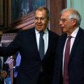 Kreml: Venemaa ei olnud EL-iga suhete rikkumise algataja, on vaja arvestada teineteise huve