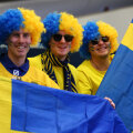 Rootsi fännid