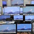 Põhja-Korea lasi Jaapani merre kaks ballistilist raketti